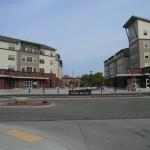 Central Washington University Student Village, Ellensburg, WA
