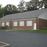 Edgar Road Elementary, St. Louis, MO