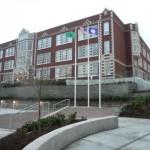 Garfield High School, Seattle, WA