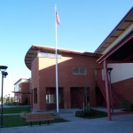 Giadroni Middle School, Tacoma, Washington