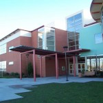 Giaudrone Middle School, Tacoma, WA