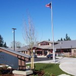 Hazel Valley Elementary, Burien, WA