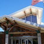 Inglemoor High School, Kenmore, WA