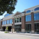 Indiana Design Center Parking Garage, Carmel, IN