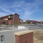 Medeiros Middle School, CA