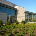 Microsoft Campus, Redmond, WA