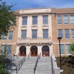 Roosevelt High School, Seattle, WA