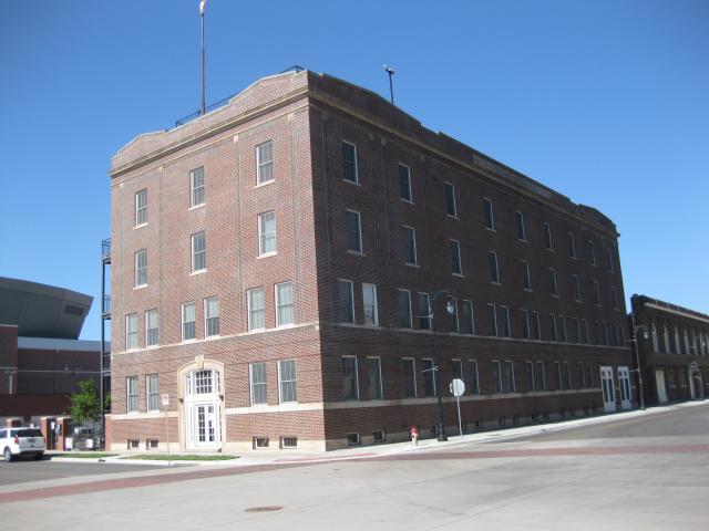 St Francis Lofts, Wichita, KS