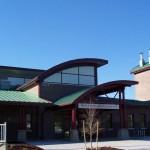 White Center Elementary School, Seattle, WA