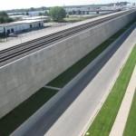 Wichita Rail Corridor, Wichita, KS