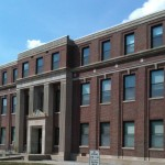 Audrain County Courthouse, Mexico, MO