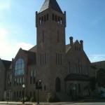 First Methodist Church, Jefferson City, MO