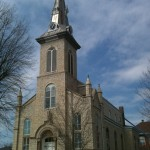 St. Joseph Catholic Church, Westphalia, MO