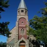 St. Stanislaus Catholic, Wardsville, MO