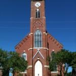 St. Thomas Catholic Church, St. Thomas, MO